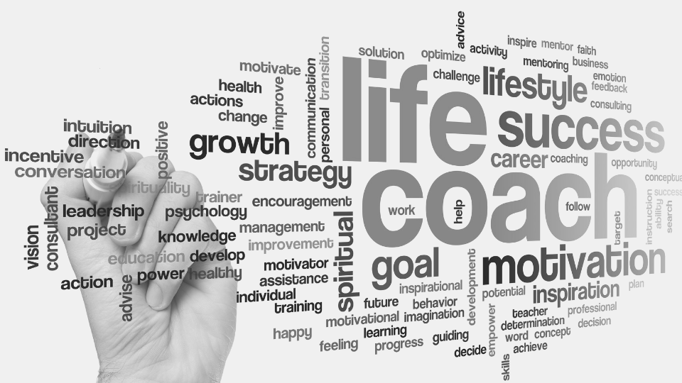 life coaching course banner